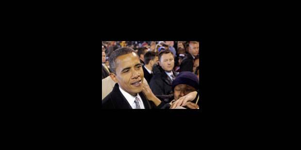 Reportage: L'Obama Trail au Nebraska - La Libre