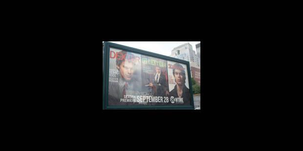 Dexter : Le charme ambigu d'un tueur en série - La Libre