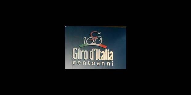 Le Giro 2009, de Venise à Rome
