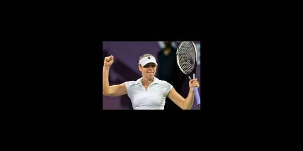 Vera Zvonareva affrontera Venus Williams en finale