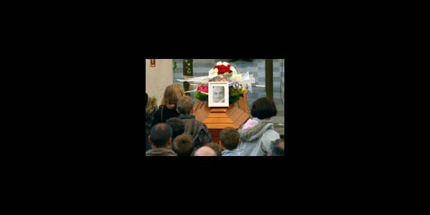 Funérailles de l'ancien Diable Rouge, Régis Genaux - La Libre