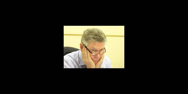 De Gucht toujours prêt à dénoncer les dérapages en RDC - La Libre