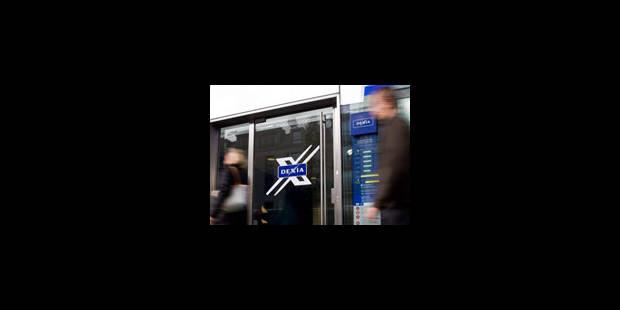 Dexia: cession de l'activité assurance de FSA