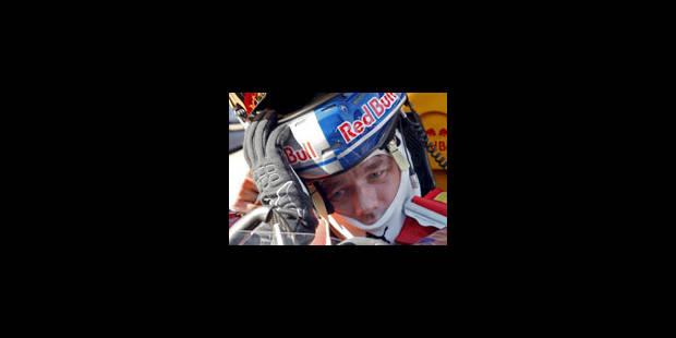 Loeb dans le coup en F1 - La Libre