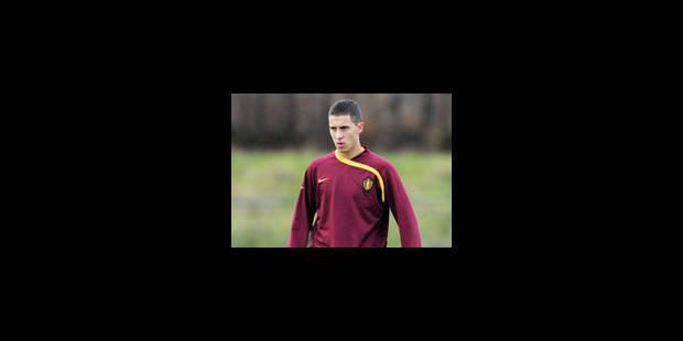 Lille va prolonger le contrat d'Eden Hazard - La Libre
