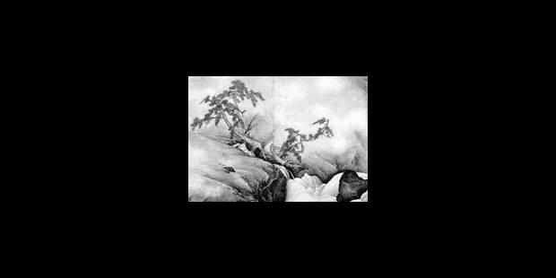 La beauté sublime de la déesse nature - La Libre