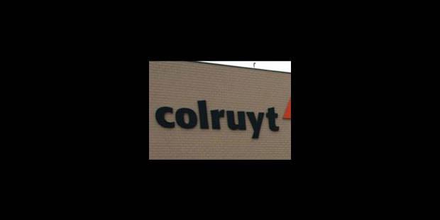"""Colruyt """"performe"""" - La Libre"""