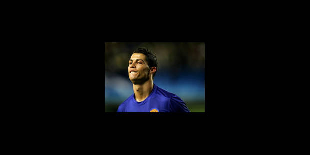 Le sacre annoncé de Cristiano Ronaldo - La Libre
