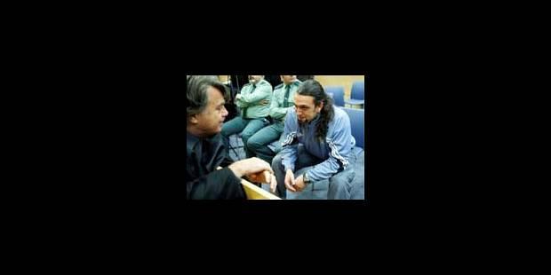 Le supporter marseillais condamné à 3,5 ans de prison