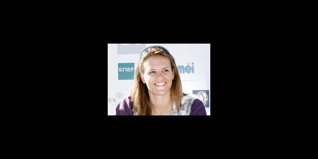 Laure Manaudou se rassure sur 100m dos - La Libre
