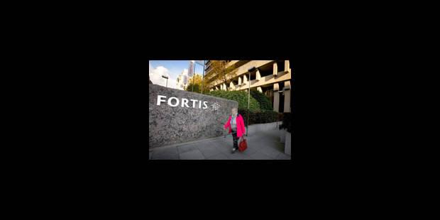 Les Pays-Bas envisageaient déjà d'acheter Fortis avant l'été