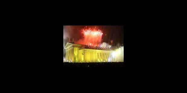 Vilnius inaugure les festivités - La Libre
