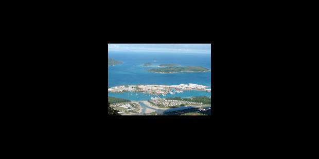 Le paradis des Seychelles en enfer - La Libre