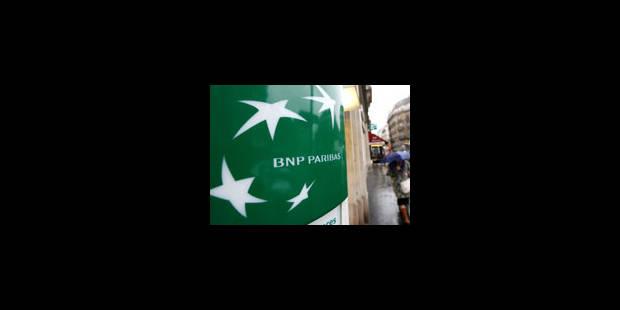 BNP Paribas prêt à des concessions sur Fortis Insurance - La Libre