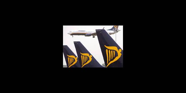 Ryanair souffle le froid puis le chaud pour obtenir Aer Lingus