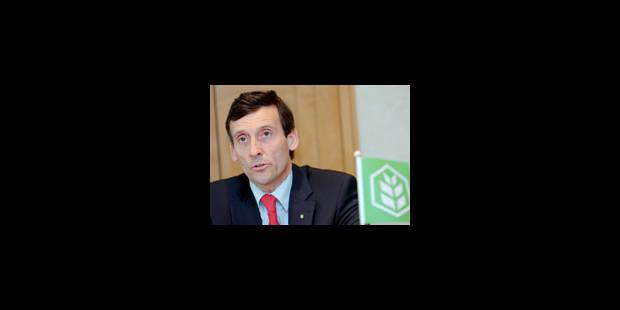 Le Crédit agricole reprend les clients de Kaupthing Belgique - La Libre