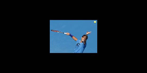 L'heure de vérité pour Federer - La Libre