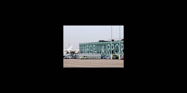 Liege Airport va s'agrandir en 2009