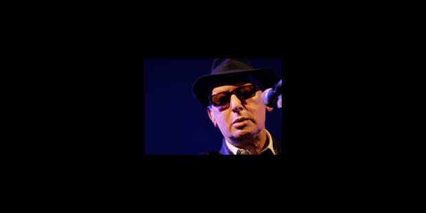Bashung en tête des nominations pour les Victoires de la musique - La Libre