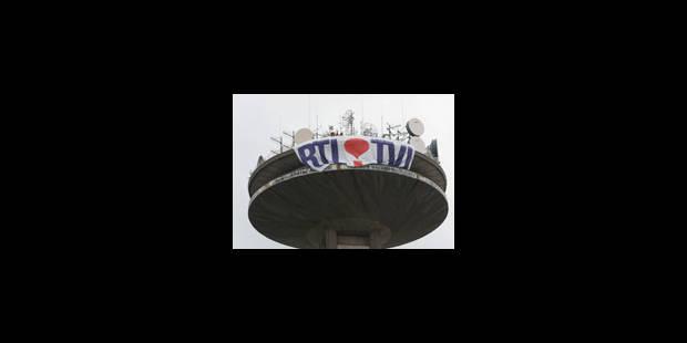 RTL-TVI remporte son bras de fer avec le CSA - La Libre