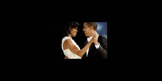 Obama: Plus de 1,7 millions de téléspectateurs belges - La Libre
