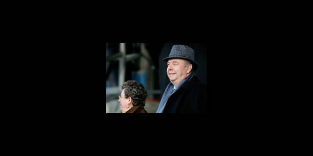 Antoine Vanhove, un flair inégalable - La Libre