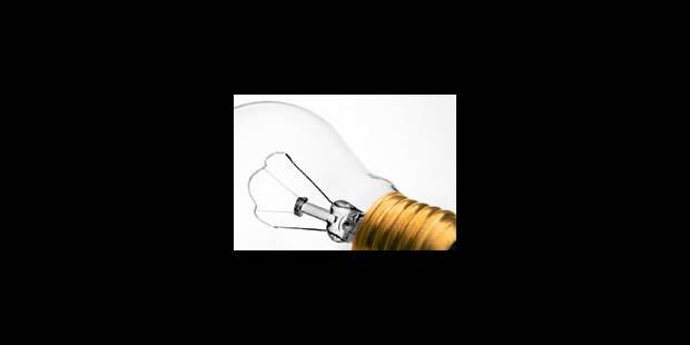Electricité : la libéralisation est un leurre - La Libre