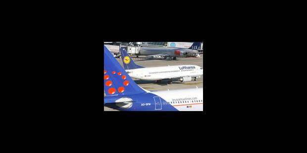 Début de la coopération Brussels Airlines - Lufthansa - La Libre