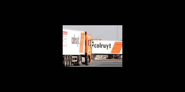Création de 1.000 emplois chez Colruyt - La Libre