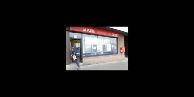 Grève générale à La Poste le 2 mars - La Libre