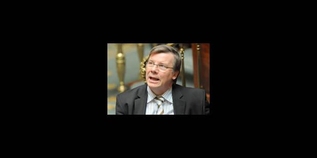 Le Ministre De Padt veut rencontrer l'Union belge - La Libre