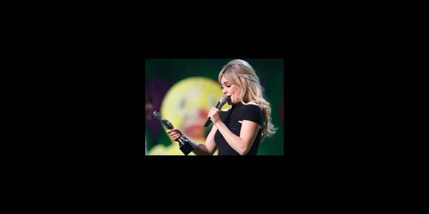 Duffy, grande gagnante des Brit Awards