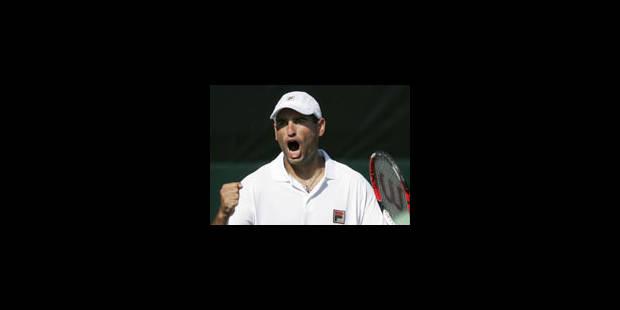 L'Israélien Ram obtient un visa pour le tournoi de Dubaï