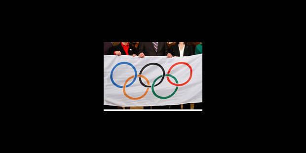 Le CIO accorde les droits de diffusion des JO 2014 et 2016 à SportFive - La Libre
