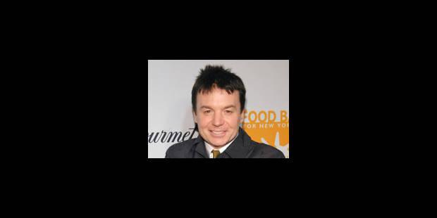 """Mike Myers et Paris Hilton """"distingués"""" aux """"Razzie Awards"""" - La Libre"""
