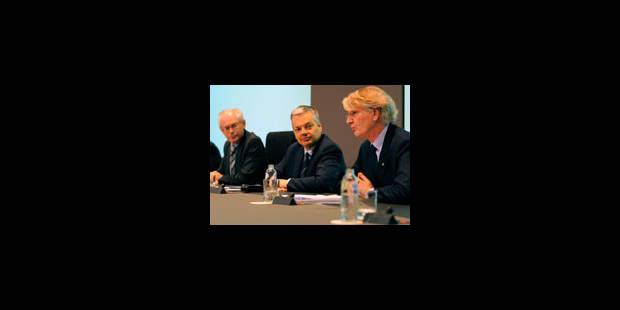 Fortis Banque se réjouit du nouvel accord - La Libre