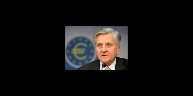 La BCE abaisse son taux à un niveau historique - La Libre