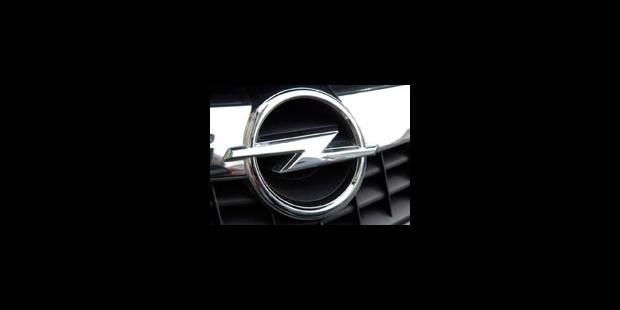 Opel : partenaire privé et garantie d'Etat ?