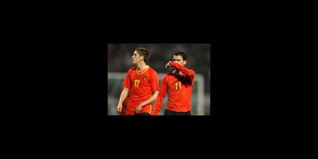 La Belgique 49e au classement - La Libre