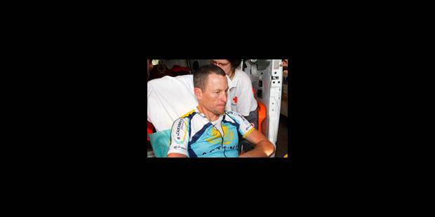 Bruyneel: Armstrong possible au Giro, certain au Tour de France