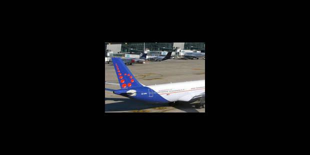 Brussels Airlines : perte de 12,2 millions - La Libre