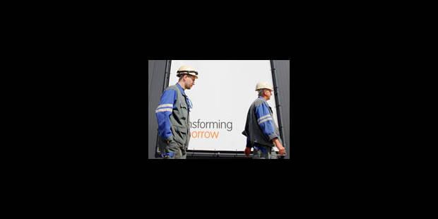 Le cas ArcelorMittal force le débat - La Libre