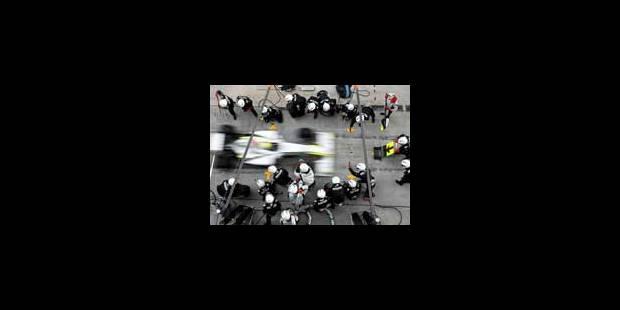 Pour que la Formule 1 survive - La Libre