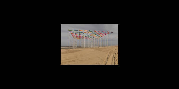 Beaufort, l'art côtier - La Libre