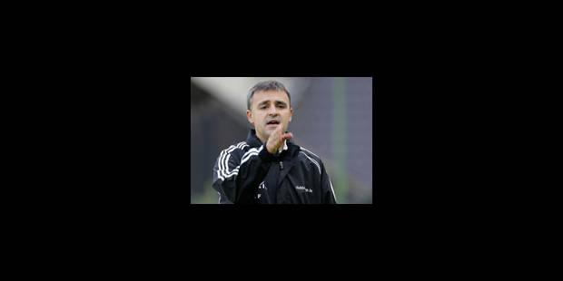 Emilio Ferrera signe pour trois ans à Athènes