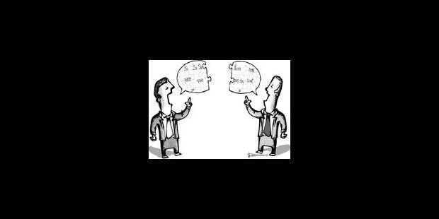 Le débat d'idées - La Libre