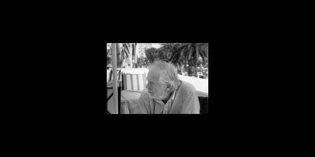 Les 360 jours de Jan à Cannes - La Libre