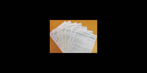 Prescription pour des milliers de fraudeurs aux allocations? - La Libre