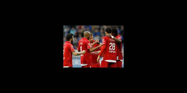 Anderlecht et le Standard aux test-matches - La Libre