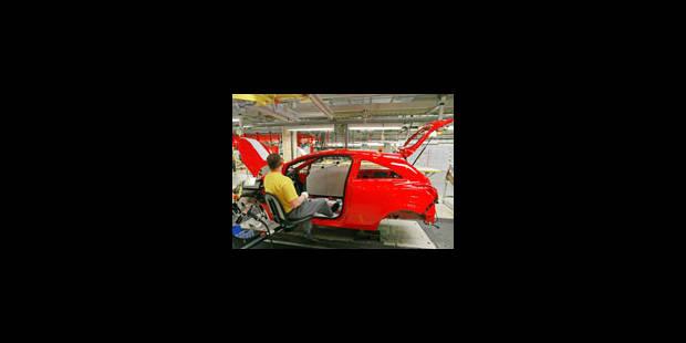 Trois candidats à la reprise d'Opel
